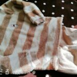 【ユニクロ】つい買ってしまったおそろいパジャマ